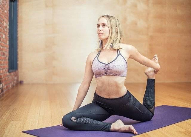 ginnastica contro stress e ansia