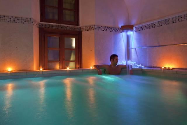spa san pietro resort