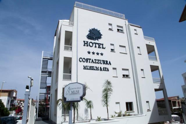 hotel costazzurra museum