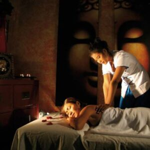 massaggi thai milano
