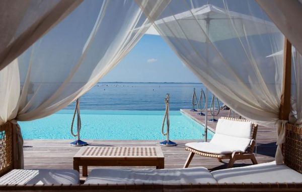 Falisia Luxury Collection Resort & Spa