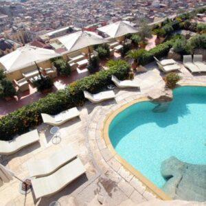 Hotel San Francesco al Monte Napoli