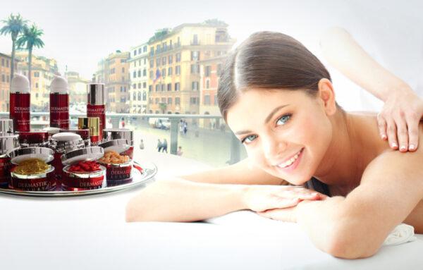 beauty spa roma centro