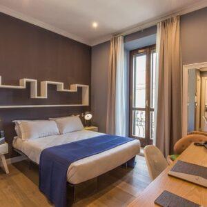 Hotel 87 EightySeven Roma