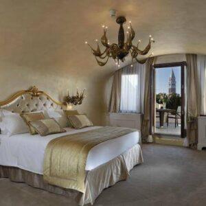 hotel spa cavalieri venezia