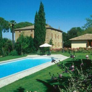 Montecorneo Country House