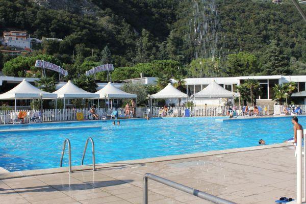 Beach Hotel Eurovil Predore