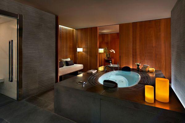 hotel mandarin oriental spa