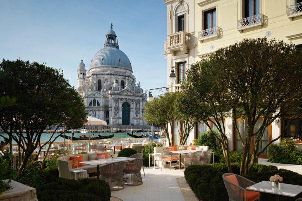 hotel marriot St. Regis Venice