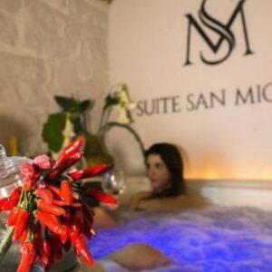 Suite San Michele arezzo