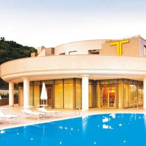 T-Hotel Lamezia
