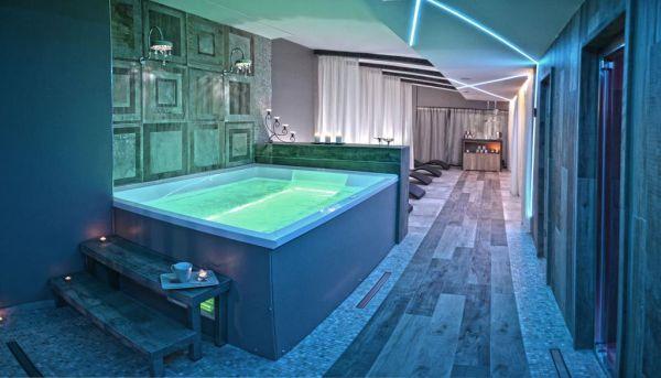 vea resort spa