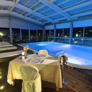 spa hotel montegranaro
