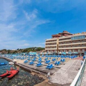 Hotel Rex Livorno