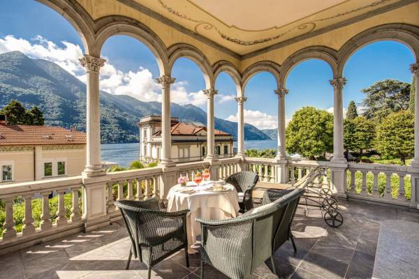 Resort Grand Hotel Imperiale