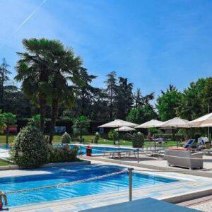 Best Western Plus Hotel Modena Resort