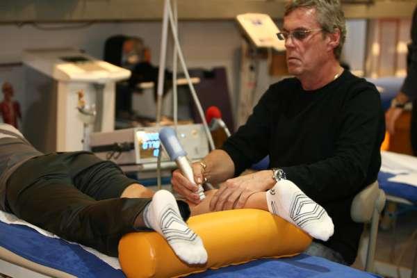 fisioterapia riabilitazione Roma