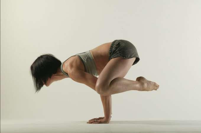 yoga posizioni