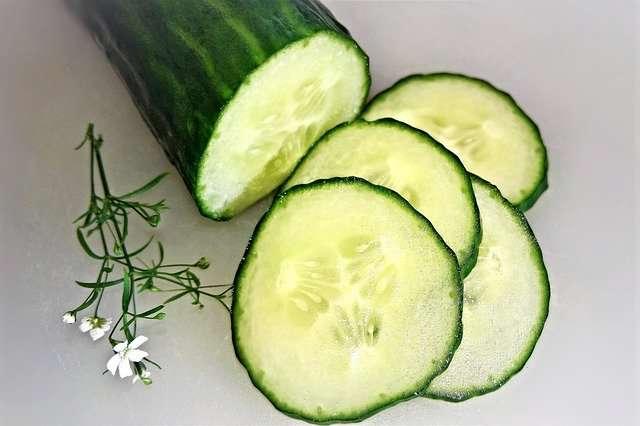 esfoliante al cetriolo