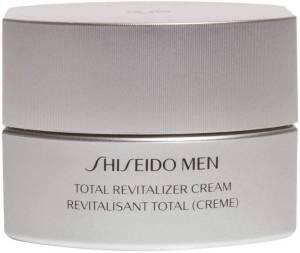 crema idratante uomo shiseido